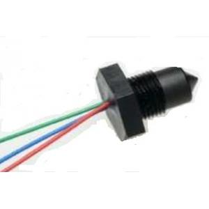 光电液位传感器工作原理