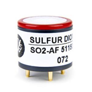 英国alphasense二氧化硫传感器(SO2传感器)