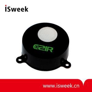 英国GSS 低功耗HVAC专用红外二氧化碳传感器(NDIR CO2传感器)
