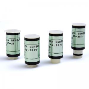 日本FIGARO 长寿命电化学氧气传感器(O2传感器)