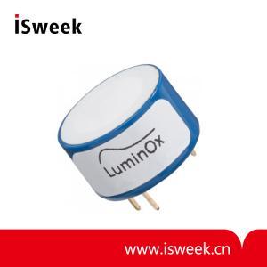 英国SST 荧光氧气传感器 (O2传感器)