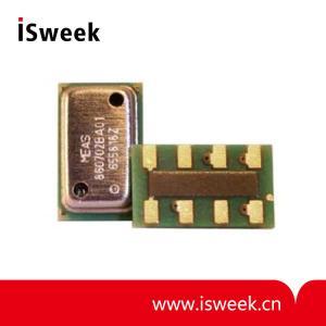 瑞士Intersema 温湿度压力三合一传感器