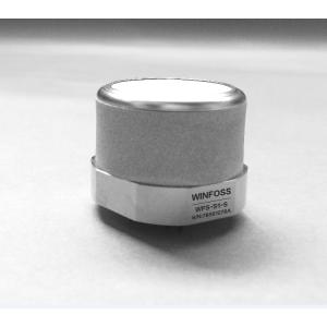 瑞士WINFOSS SF6红外传感器 六氟化硫传感器