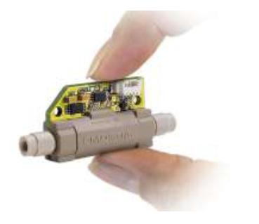 oem液体流量传感器 - lg16系列