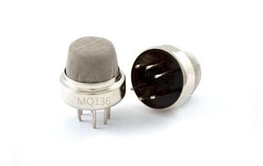 一、氨气传感器(NH3传感器)MQ137产品描述: MQ137气体传感器所使用的气敏材料是在清洁空气中电导率较低的二氧化锡(SnO2)。当传感器所处环境中存在氨气时,传感器的电导率随空气中氨气浓度的增加而增大。使用简单的电路即可将电导率的变化转换为与该气体浓度相对应的输出信号。 MQ137气体传感器对氨气的灵敏度高,对其它有机胺(如三甲胺、乙醇胺等)的监测也很理想。这种传感器可检测多种含氨气体,是一款适合多种应用的低成本传感器。 二、氨气传感器(NH3传感器)MQ137传感器特点: 对氨气的灵敏度较高 长