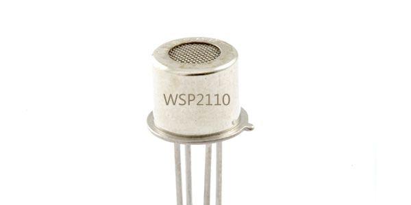 对甲苯,苯,甲醛等有机气体具有高灵敏度  元件外形尺寸小  5v定电压